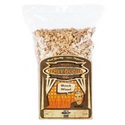 Axtschlag Räucherchips, 1kg...