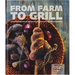 Rösle Grillbuch From Farm...