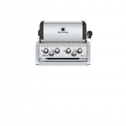 Broil King Imperial 490 Pro...