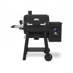 Broil King Regal Pellet 400