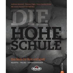 """Napoleon Grillbuch """"Die..."""