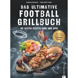 "Napoleon Grillbuch ""Das..."