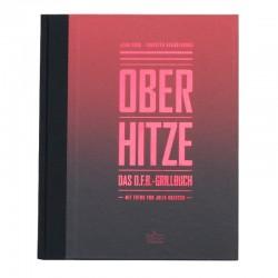 Oberhitze Grillbuch