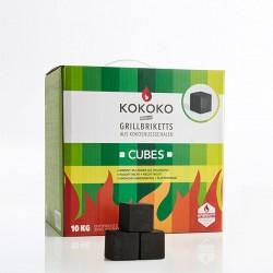 Kokoko Cubes 10kg