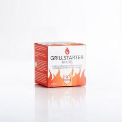 Grillstarter 3erPack