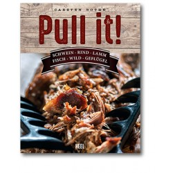 """Pull It!"" Pulled Pork..."