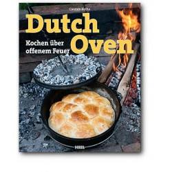 Dutch Oven - Kochen über...