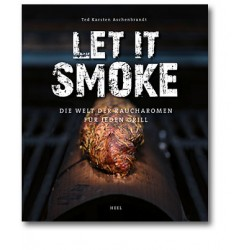 Let It Smoke - Die Welt der...
