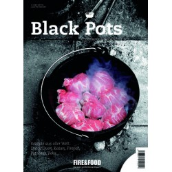 Black Pots Bookazine No. 2