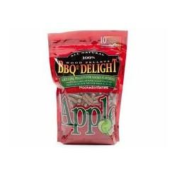 Pellets Apfel Holz Inhalt...
