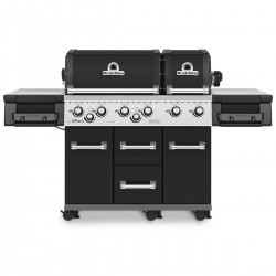 Broil King Imperial 690 IR