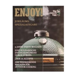 Big Green Egg Enjoy...