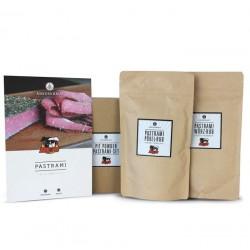 Ankerkraut Pastrami-Set
