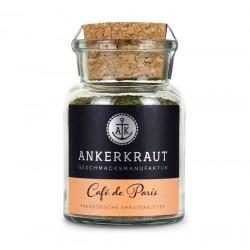 Ankerkraut Cafe de Paris...