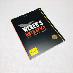Weber Hot & Spicy Die...