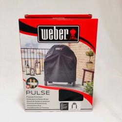 Weber Premium Abdeckhaube -...
