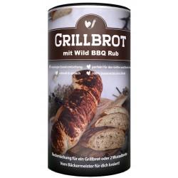 Backmischung Grillbrot Wild...
