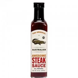 Australian Awesome Steak...