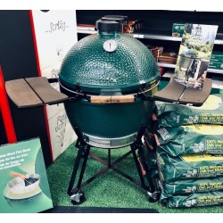 Big Green Egg Starter Paket XL