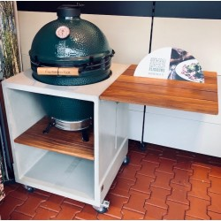 Big Green Egg L Betonmodul