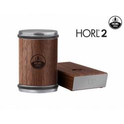 Horl Rollschleifer 2 Nuss