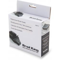 Broil King Ersatzköpfe