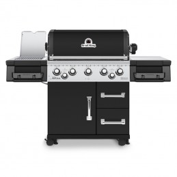 Broil King Imperial 590 IR