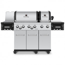 Broil King Regal S 690 IR