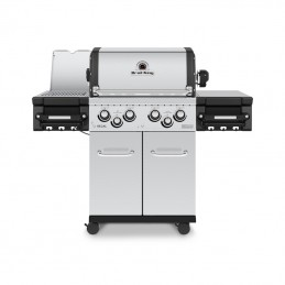 Broil King Regal S 490 PRO IR