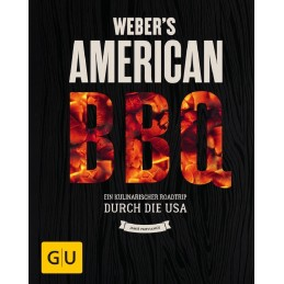 Weber American BBQ
