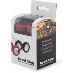 Broil King Mini Thermometerset