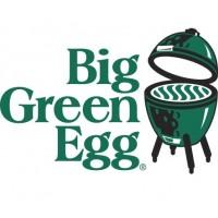 Big Green Egg Outdoorküchen