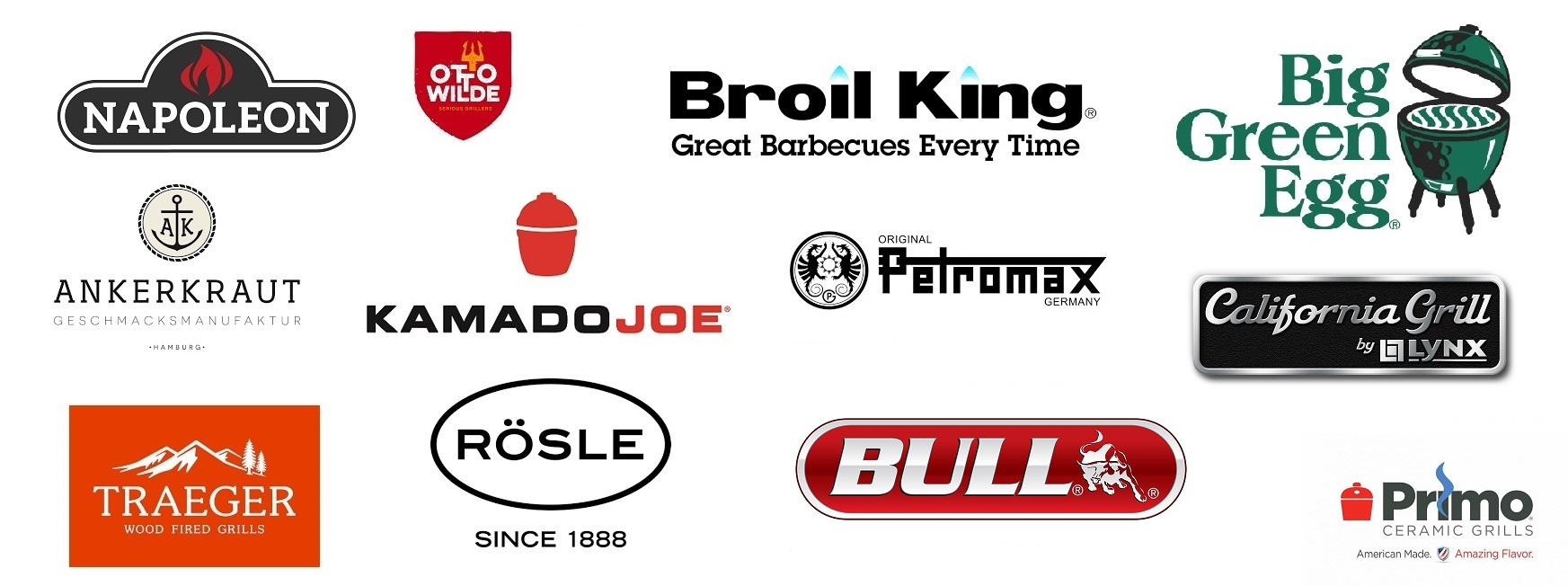 Unsere Marken